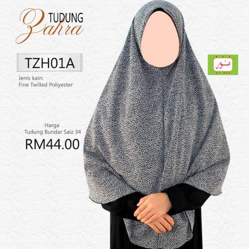 TZH01A-Bundar